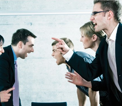 Workplace Violence Investigations
